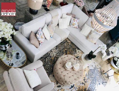 Mejora el entorno de tu hogar con elegancia y distinción
