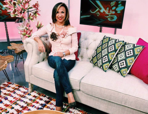 Redefine tu hogar con la experta del interiorismo Amelia Delhom
